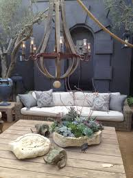 simple chic succulent centerpieces restoration hardware and quarry wine garden wine garden