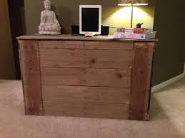 Wooden Litter Box Cabinets Litter Box Furniture Using Pallets For The Home Pinterest
