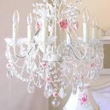 pink chandelier lighting. Pink Crystal Chandeliers Kids Rooms Room White Chandelier Light Fixture Bedroom . Lighting M