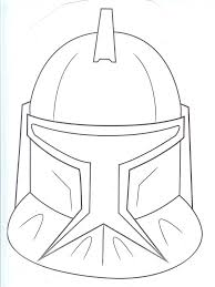 768x1024 kylo ren mask coloring pages best of stormtrooper helmet simple