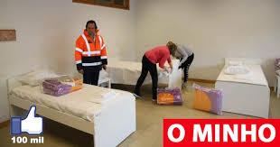 Vizela antecipa possível contágio em lares e instala 'lar de retaguarda' para não infetados