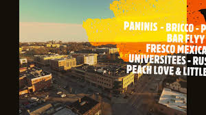 paninis kent ohio retail for lease at college town kent downtown kent ohio