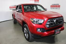 2019 Subaru Pickup Beautiful New 2019 toyota Ta A 2wd Limited Double ...
