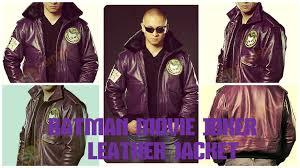 batman joker leather jacket christinelopes66 cosplay meme cosplay photo cure worldcosplay