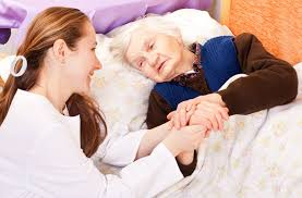 Image result for hospice patients