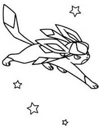 Small Picture Cute Shiny Eevee Pokemon Coloring Pages UTILILAB SearchGUARDIAN