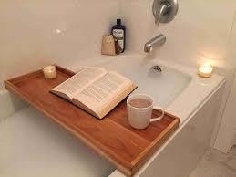 new post trending bathtub tray visit enterfo bathtub caddy with book holder new post trending bathtub tray visit enterfo