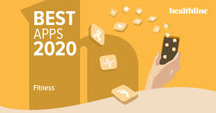 best fitness and exercise apps of 2020