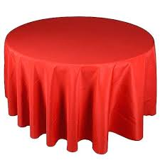 90 inch round tablecloths red width 90 inch round bbcrafts round tablecloths 90 inches round plastic