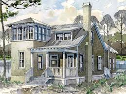 Tower Studio   this would be the atelier of my dreams   House Plan    Tower Studio   this would be the atelier of my dreams   House Plan     Stella Carosso   architecture   Pinterest   Towers  House plans and Tower House