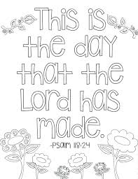 Sunday School Coloring Pages For Preschoolers Free Free Printable