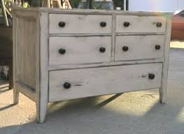 distressed white wood furniture. give your furniture an antiqued or distressed look white wood e