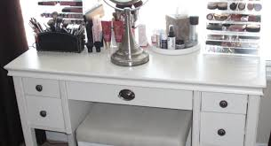 full size of table bathroom makeup vanities beautiful used vanity table ikea alex dupe momentous