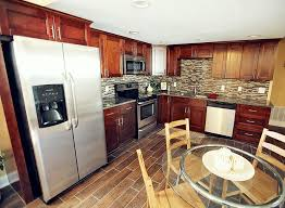 appealing ready to assemble kitchen cabinets in your room