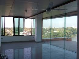 Floor To Ceiling Window Unique 3 Ping View Sliding Windows Set And Framless  Floor To Ceiling