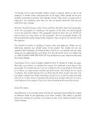 Gym Instructor Cover Letter Sample Livecareer Fitness Instructor
