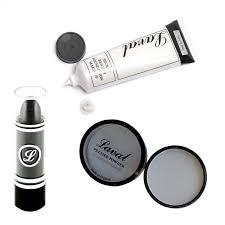 laval goth look makeup bundle