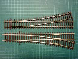 wiring a model railroad part 2 the turnouts technical aspects of rh ho ptit train be