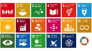持続 可能 な 開発 目標