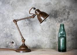 brass antique table lamp brass desk desk lamp parts floor desk lamp copper table lamp