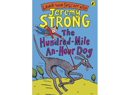 100 best children s books the 100 mile and hour dog