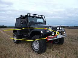 winch to the rear? jeep wrangler forum Snatch Block Diagrams this image has been resized click this bar to view the full image snatch block pulley diagrams