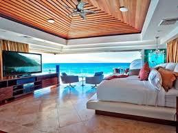 Room  Dream House: Beach House Master Bedroom