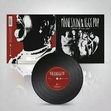 Ladengeschäft Maneskin & Iggy Pop - I Wanna Be Your Slave 7' Numerato Nuovo  Langfristige Lagerentsorgungs-Specials -diversionbooks.com