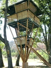 freestanding treehouse freestanding plans freestanding plans free deluxe tree house plans for building freestanding free standing tree freestanding