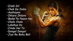 top 10 motivational songs best inspirational bollywood songs playlist