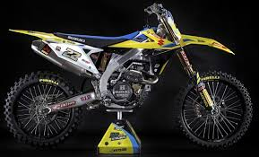 2018 suzuki cup. unique suzuki motocross action magazine first look all new 2018 suzuki rm z450 intended suzuki cup 2