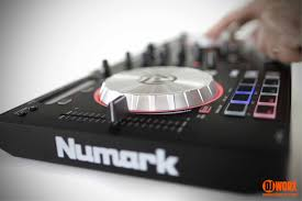 djworx on tumblr numark mixtrack pro 3 serato dj intro controller review 2