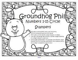 Number and math activities for preschool, prek and kindergarten