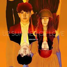 U2 – Summer Of Love (Remixes) (2018) .mp3