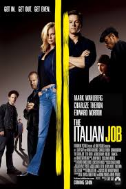 American teen the italian job