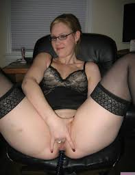 Mature stockings british amateur