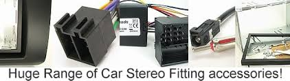 buy car stereo fitting kits for car radio installation at nexxia uk car stereo fitting kits for car radio installation