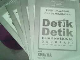 Barisan dan deret aritmetika dan geometri (polinom). Jual Copy Kunci Jawaban Dan Pembahasan Detik Detik Un Sma Ips 2016 Jakarta Selatan Jej Ku Tokopedia