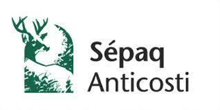 Image result for anticosti park logo