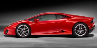Lamborghini Sets New Record On Sales Of Supercars Huffpost
