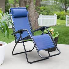 Best Zero Gravity Chair \u2013 For Outside Use - February 2019