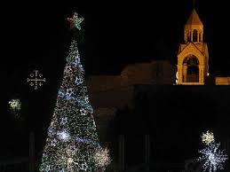 bethlehem lighting christmas trees. itu0027s christmas time bethlehem lights up photos u0026 video lighting trees
