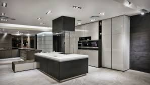 architectural kitchen designs. Black And White Nuance Kitchen Architecture Can Be Decor With Ceiling Off Ceramics Architectural Designs A