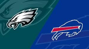 Eagles Qb Depth Chart Philadelphia Eagles At Buffalo Bills Matchup Preview 10 27