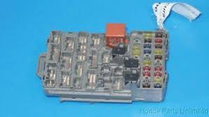 02 06 acura rsx oem in dash fuse box fuses and relays type s image is loading 02 06 acura rsx oem in dash fuse
