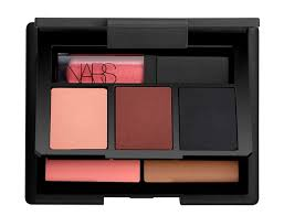 nars guy bourdin collection crime of pion face kit