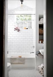 Beautiful Farmhouse Bathroom Remodel From Small Closet - Bathroom remodeling home depot