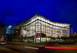 Best Seats In The House Review Of Dpac Durham Performing