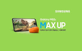 Samsung Galaxy M02s out in India with a ...
