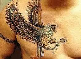 Tetování Orel Fotogalerie Motivy Tetování
